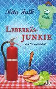 Cover-Bild zu Falk, Rita: Leberkäsjunkie (eBook)