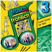 Cover-Bild zu Früsch und fröhlich 3