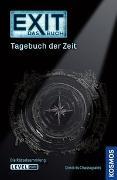 Cover-Bild zu EXIT - Das Buch - Tagebuch der Zeit von Chassapakis, Dimitris