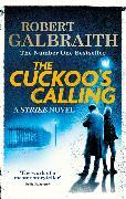 Cover-Bild zu Galbraith, Robert: The Cuckoo's Calling