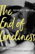 Cover-Bild zu Wells, Benedict: The End of Loneliness