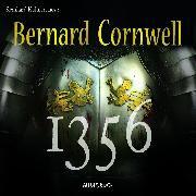 Cover-Bild zu 1356 (Audio Download) von Cornwell, Bernard