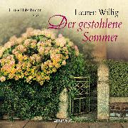 Cover-Bild zu Der gestohlene Sommer (Audio Download) von Willig, Lauren