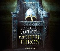Cover-Bild zu Der leere Thron (Audio Download) von Cornwell, Bernard