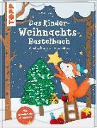 Cover-Bild zu Pypke, Susanne: Das Kinder-Weihnachtsbastelbuch