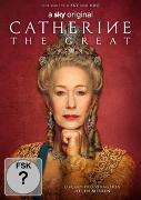 Cover-Bild zu Catherine The Great