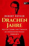 Cover-Bild zu Drachenjahre von Rother, Robert