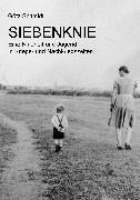 Cover-Bild zu Siebenknie (eBook) von Schmidt, Götz