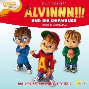 Cover-Bild zu Folge 4 (Das Original-Hörspiel zur TV-Serie) (Audio Download) von Karallus, Thomas
