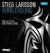 Cover-Bild zu Larsson, Stieg: Verblendung