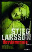 Cover-Bild zu Larsson, Stieg: Verdammnis