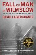 Cover-Bild zu Lagercrantz, David: Fall of Man in Wilmslow