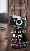 Cover-Bild zu Boyd, William: Les vies multiples d'Amory Clay