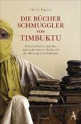 Cover-Bild zu English, Charlie: Die Bücherschmuggler von Timbuktu