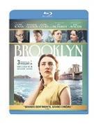 Cover-Bild zu John Crowley (Reg.): Brooklyn
