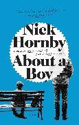 Cover-Bild zu Hornby, Nick: About a Boy