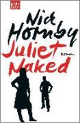 Cover-Bild zu Hornby, Nick: Juliet, Naked