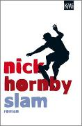 Cover-Bild zu Hornby, Nick: Slam