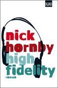 Cover-Bild zu Hornby, Nick: High Fidelity