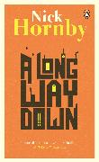 Cover-Bild zu Hornby, Nick: A Long Way Down