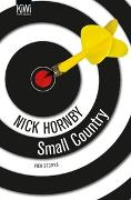 Cover-Bild zu Hornby, Nick: Small Country
