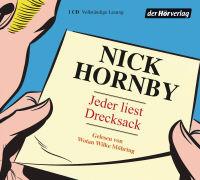 Cover-Bild zu Hornby, Nick: Jeder liest Drecksack