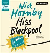 Cover-Bild zu Hornby, Nick: Miss Blackpool
