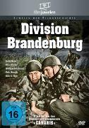 Cover-Bild zu Division Brandenburg von Wolfgang Reichmann (Schausp.)