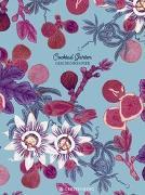 Cover-Bild zu Cocktail Garten Geschenkpapier-Heft - Motiv Feigen von Picker, Adriana (Illustr.)