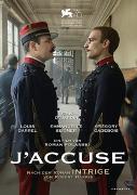 Cover-Bild zu Jean Dujardin (Schausp.): J'accuse - Intrige (D)