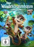 Cover-Bild zu Der Wunschtraumbaum