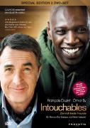 Cover-Bild zu Francois Cluzet (Schausp.): Intouchables - Ziemlich beste Freunde
