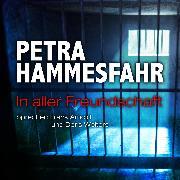 Cover-Bild zu In aller Freundschaft (und: Oh mein Papa) (Audio Download) von Hammesfahr, Petra