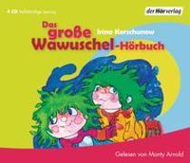Cover-Bild zu Das große Wawuschel-Hörbuch von Korschunow, Irina