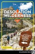 Cover-Bild zu Desolation Wilderness and the South Lake Tahoe Basin (eBook)