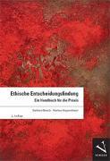 Cover-Bild zu Ethische Entscheidungsfindung von Bleisch, Barbara
