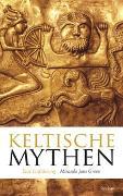 Cover-Bild zu Keltische Mythen von Green, Miranda Jane