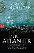 Cover-Bild zu Der Atlantik von Winchester, Simon