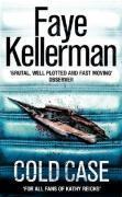 Cover-Bild zu Cold Case von Kellerman, Faye