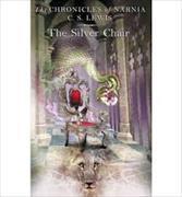 Cover-Bild zu The Silver Chair von Lewis, Clive Staples