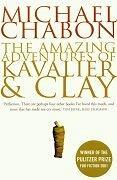 Cover-Bild zu The Amazing Adventures of Kavalier and Clay von Chabon, Michael