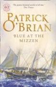 Cover-Bild zu Blue at the Mizzen von O'Brian, Patrick
