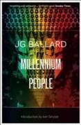 Cover-Bild zu Millennium People von Ballard, James Graham