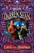 Cover-Bild zu Lord of the Shadows von Shan, Darren
