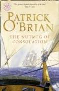 Cover-Bild zu The Nutmeg of Consolation von O'Brian, Patrick