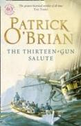 Cover-Bild zu The Thirteen-gun Salute von O'Brian, Patrick
