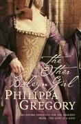 Cover-Bild zu The other Boleyn Girl von Gregory, Philippa