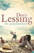 Cover-Bild zu the grandmothers von Lessing, Doris