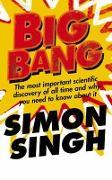 Cover-Bild zu Big Bang von Singh, Simon