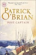 Cover-Bild zu Post Captain von O'Brian, Patrick